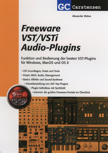 Freeware VST/VSTi Audio-Plugins