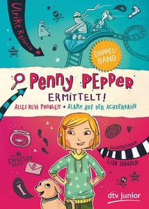 Penny Pepper ermittelt