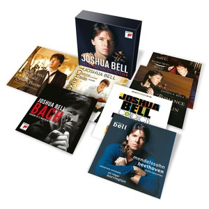 Joshua Bell-The Classical Collection