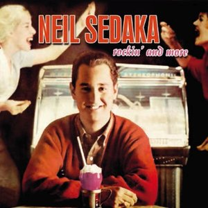 Neil Sedaka Rockin\'