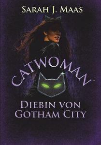 Catwoman -Diebin von Gotham City Superhero Serie #3