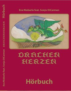 Drachenherzen, Audio-CD