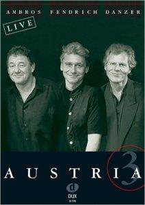 Austria 3 - Live-Vol. 1