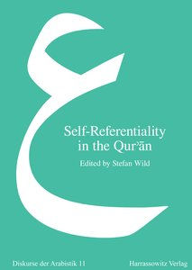 Self-Referentiality in the Qur'an