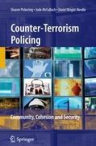 Counter-Terrorism Policing
