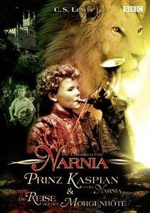 Die Chroniken von Narnia - Prinz Kaspian von Narnia / Die Reise