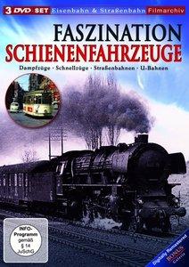 Faszination Schienenfahrzeuge-Special Edition (3