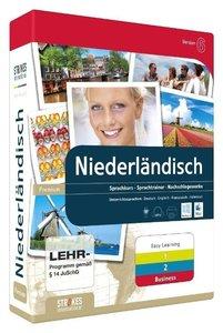 Strokes Easy Learning Niederländisch 1+2+Business