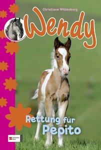 Wendy 03. Rettung für Pepito