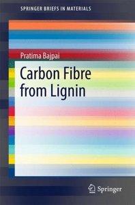 Carbon Fibre from Lignin
