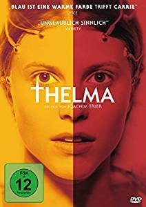 Thelma, 1 DVD