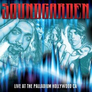 Live At The Palladium (180 Gr.Red Vinyl)
