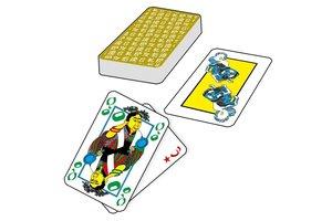 Abacusspiele 8981 - Tichu