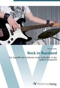 Rock in Russland