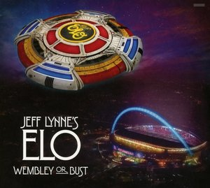 Jeff Lynne\'s ELO - Wembley or Bust (2 CD)