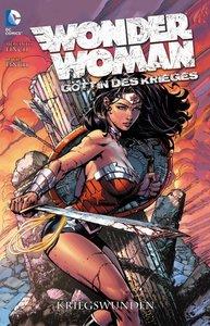 Wonder Woman - Göttin des Krieges