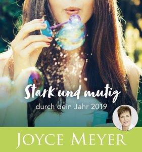 Joyce-Meyer-Kalender 2019 - Wandkalender