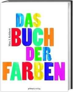 Das Buch der Farben