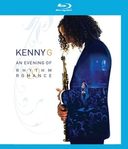 An Evening Of Rhythm & Romance (Bluray)