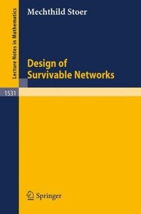 Design of Survivable Networks