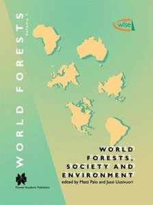 World Forests, Society and Environment