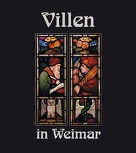Villen in Weimar. Bd.5