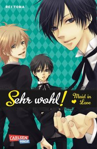 Sehr wohl - Maid In Love