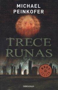 Trece runas (Ed. Limitada)
