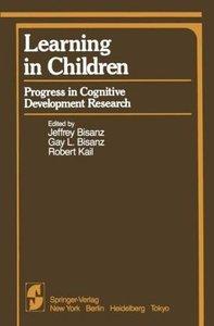 Learning in Children