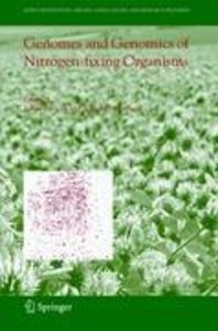 Genomes and Genomics of Nitrogen-fixing Organisms