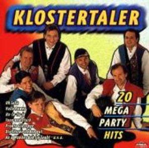 20 Mega Party Hits