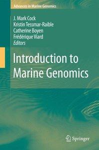 Introduction to Marine Genomics