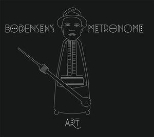 Bodenseh\'s Metronome Art