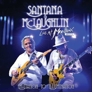 Invitation To Illumination-Live At Montreux 2011