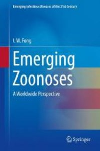Emerging Zoonoses