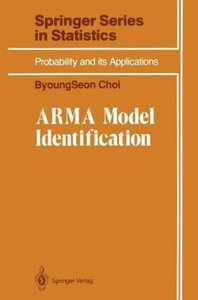 ARMA Model Identification