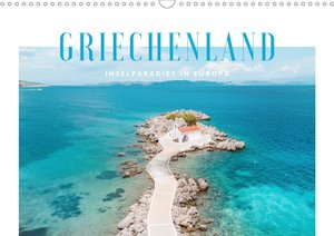 Griechenland - Inselparadies in Europa