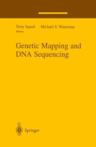 Genetic Mapping and DNA Sequencing