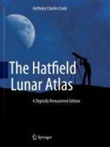 The Hatfield Lunar Atlas