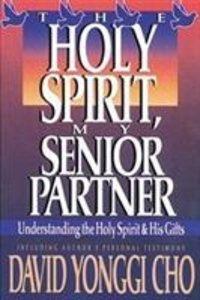 HOLY SPIRIT MY SENIOR PAR