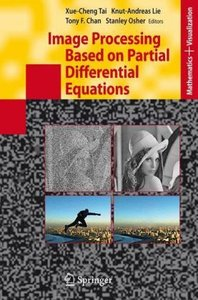 Image Processing Based on Partial Differential Equations