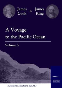 A Voyage to the Pacific Ocean Vol. 3
