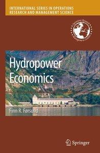 Hydropower Economics