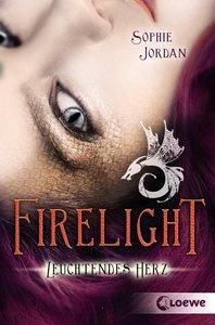 Firelight 03 - Leuchtendes Herz