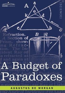 Budget of Paradoxes