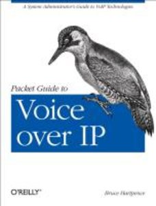Packet Guide to Voice Over IP