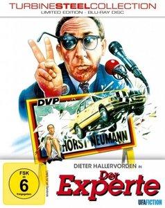Didi - Der Experte, 1 Blu-ray (Limited Edition - Turbine Steel C