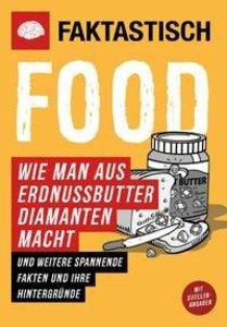 Food: Wie man aus Erdnüssen Diamanten macht