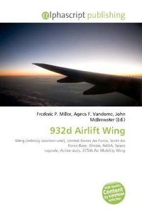 932d Airlift Wing