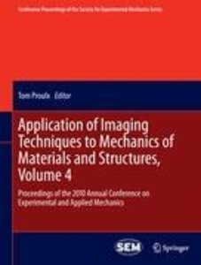 Application of Imaging Techniques to Mechanics of Materials and
